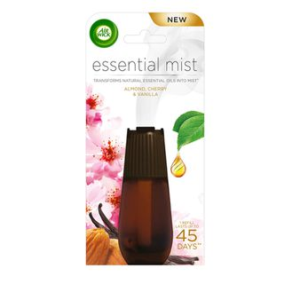 Air Wick Essential Mist Refill Almond Cherry & Vanilla
