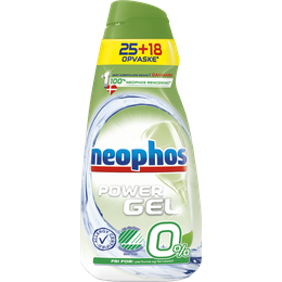Neophos All in 1 Max Gel 0% 650 ml.