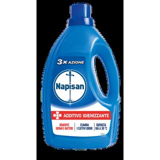 additivo igienizzante liquido