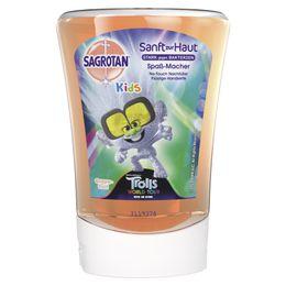 Sagrotan Kids No-Touch Nachfüller Spaß-Macher Trolls Edition 250ml