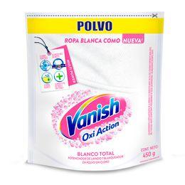 Vanish Blanco 450gr