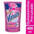 Vanish prelavado color 400ml ph