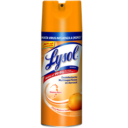 Lysol Aerosol Citrus Meadows 354 g