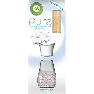 AIR WICK REED DIFFUSER Soft Cotton