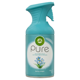 Air Wick Pure Air Freshener Spray Spring Delight 159g