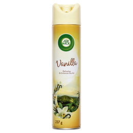 Air Wick Air Freshener Spray Vanilla 237g