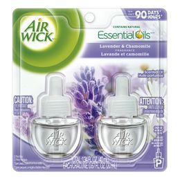 Lavender & Chamomile Scented Oil