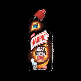 Harpic® MAX POWER 10X ORIGINAL, 500ml