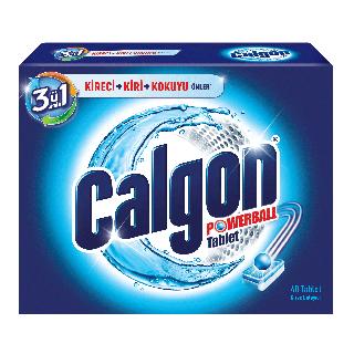 Calgon 3u1 Arada Tablet