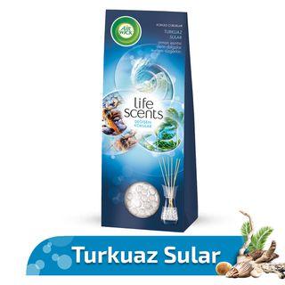 AIR WICK® LIFE SCENTS® Kokulu Çubuklar - Turkuaz Sular