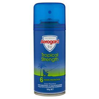 Aerogard Tropical Strength 100g