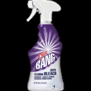 Cillit BANG Super Cleaning Bleach