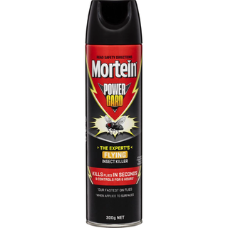 Mortein Powergard Flying Incest Killer
