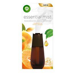 Mandarin & Sweet Orange Scented Essential Mist® Fragrance Refill