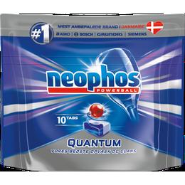Neophos Powerball Quantum Max 10 st