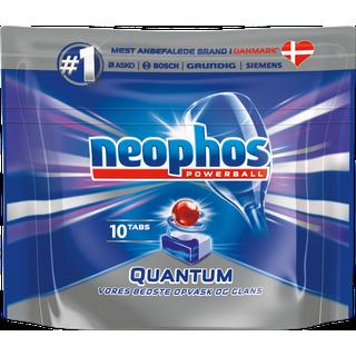 Neophos Quantum Max 10st.