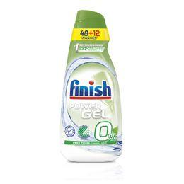 Finish All In 1 Max Gel Maskindiskmedel 0% 900 ml.