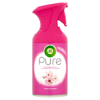 Air Wick Pure Aerosol Cherry Blossom