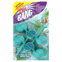 Cillit Bang 6in1 Eau Turquoise Lagon Tropical DUO PACK 2x39g