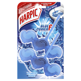 Harpic Blue Power 6 Duo