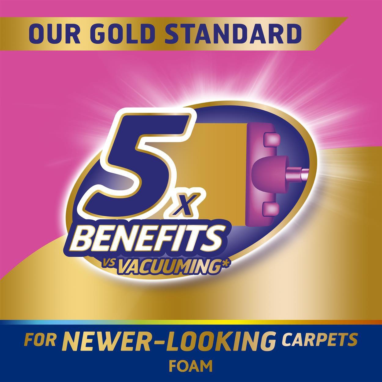 How Does Vanish Carpet Cleaner Work Carpet Vidalondon