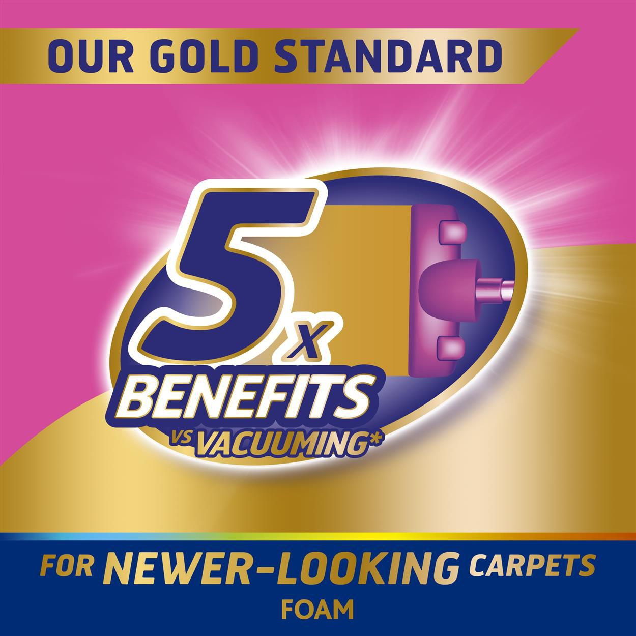 Vanish Gold Carpet Care Powder Carpets And Rugs Vanish Uk