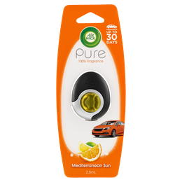 Air Wick Pure Car Mediterranean Sun