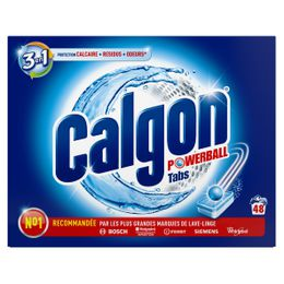 Calgon 3en1 Tabs