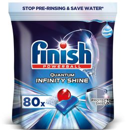 Finish Powerball Quantum Infinity Shine