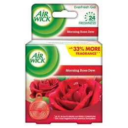 Air Wick Morning Rose Dew Gel