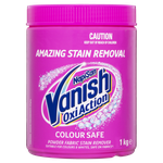 Vanish NapiSan OxiAction Powder