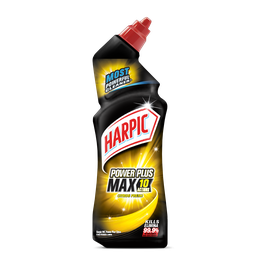 HARPIC POWER PLUS CLEANERS Citrus