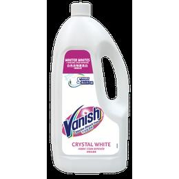 Vanish White Liquid Fabric Stain Remover
