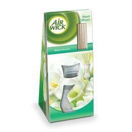 Air Wick Pachnące patyczki o zapachu Białych Kwiatów