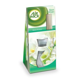 Air Wick® Białe Kwiaty