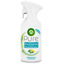 Air Wick Aerosol Pure Essential Oils Rafraichissant