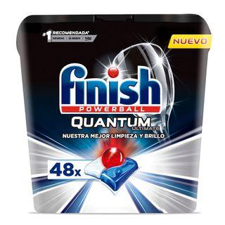 Finish quantum tulimate