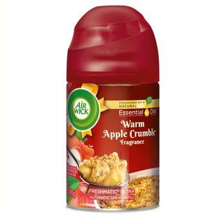 Warm Apple Crumble Freshmatic Ultra Automatic Spray