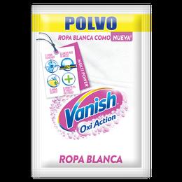 Vanish Blanco 30gr