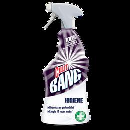 cillit bang higiene baños