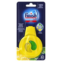 Finish Deo Citrus & Limette