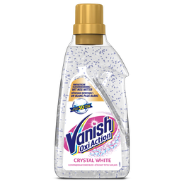 Gel Vanish Oxi Action Crystal White