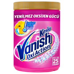 VANISH KOSLA GOLD TOZ