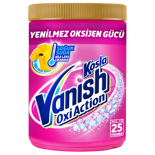 vanish gold toz
