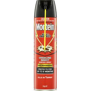 Kill & Protect Easy Reach Surface Spray