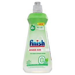 Finish Rinse Aid 0%