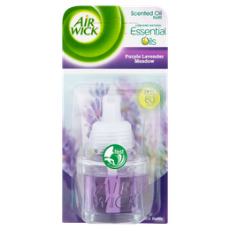 Air Wick Plug-in Refill Purple Lavender Meadow