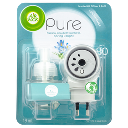 Air Wick Pure Plug In Spring Delight Prime