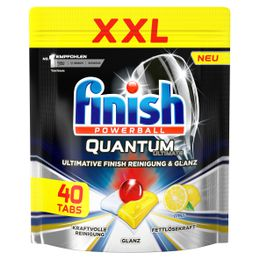 Finish Quantum Ultimate Citrus