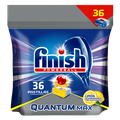 Finish quantum limon